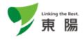 【株式会社東陽(ID:to0482101920-4)】のロゴ