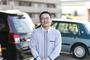 愛知つばめ交通株式会社(ID:a0268063020-6)のバイトメイン写真