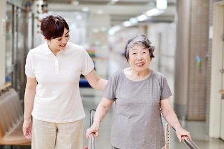 社会福祉法人来光会 介護老人福祉施設いわと(ID:ra0062063020-4)のバイトメイン写真