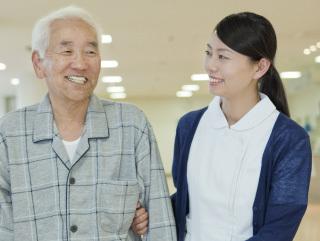 社会福祉法人来光会 介護老人福祉施設いわと(ID:ra0062063020-5)のバイトメイン写真