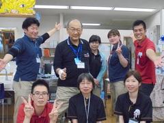 デイサービスセンター楽人(ID:ku0074033121-1)