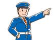 【三重警備保障株式会社(ID:mi052101420-1)】のバイトメイン写真