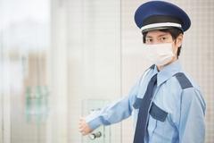 東海警備保障株式会社(ID:to0909060721-1)