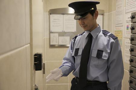 東海警備保障株式会社(ID:to0909083120-2)のバイトメイン写真