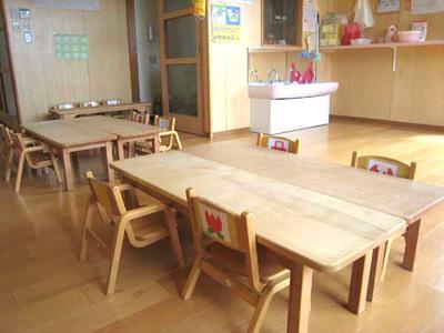 社会福祉法人犬山福祉会 赤ちゃんの家さくらんぼ(ID:i0668061421-4)-2のバイトメイン写真