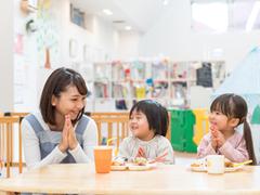 社会福祉法人犬山福祉会 赤ちゃんの家さくらんぼ(ID:i0668061421-2)-1