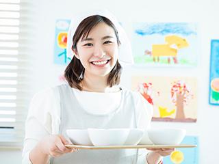 社会福祉法人犬山福祉会 赤ちゃんの家さくらんぼ(ID:i0668061421-2)-2のバイトメイン写真
