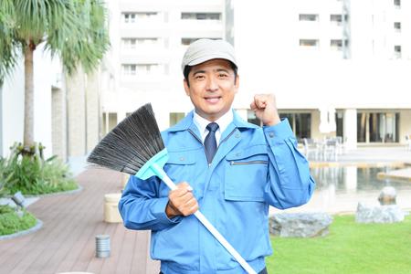 有限会社クリア装業(ID:ku0027120920-4)のバイトメイン写真