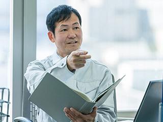 株式会社小西生コン 春日井工場(ID:ko0139090920-2)のバイトメイン写真