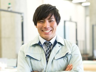株式会社小西生コン 春日井砕石工場(ID:ko0139042821-8)のバイトメイン写真