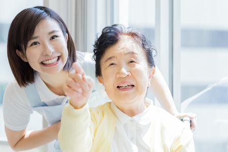 特別養護老人ホーム 南山の郷(ID:na0177080221-5)-2のバイトメイン写真