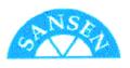 【三扇化学株式会社(ID:sa0197081920-5)】のロゴ