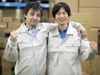 コーユーロジックス株式会社 中部エリアセンター(ID:ko0565083120-5)のバイトメイン写真