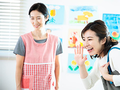 にじの丘児童クラブ(ID:u0259083120-2)