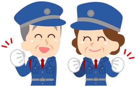 株式会社安全警備(ID:a0300072621-11)のバイトメイン写真