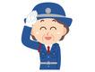 【株式会社安全警備(ID:a0300073021-20)】のバイトメイン写真