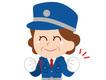 【株式会社安全警備(ID:a0300012521-4)-1】のバイトメイン写真