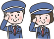 【株式会社安全警備(ID:a0300032921-1)-2】のバイトメイン写真
