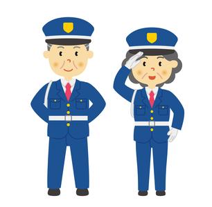 株式会社安全警備(ID:a0300060721-17)のバイトメイン写真