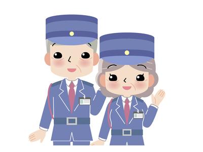 株式会社安全警備(ID:a0300060721-7)のバイトメイン写真