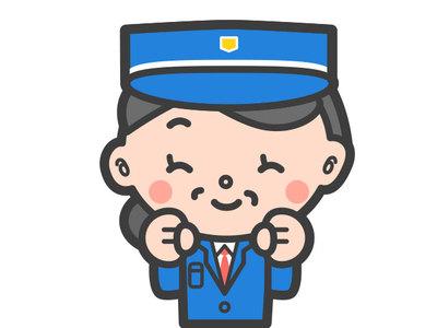 株式会社安全警備(ID:a0300060721-4)のバイトメイン写真