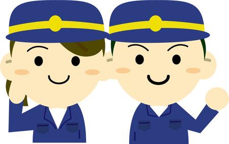 株式会社安全警備(ID:a0300060721-19)のバイトメイン写真