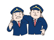 【株式会社安全警備(ID:a0300060721-2)】のバイトメイン写真