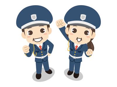 株式会社安全警備(ID:a0300072621-15)のバイトメイン写真