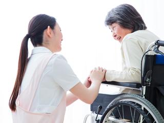 住宅型有料老人ホームあっぱれ豊川(ID:hi0446090920-3)のバイトメイン写真
