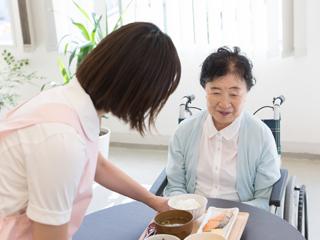 住宅型有料老人ホームあっぱれ豊川(ID:hi0446090920-4)のバイトメイン写真