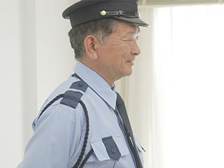 株式会社西城警備保障(ID:n3150081121-3)のバイトメイン写真