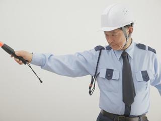 株式会社西城警備保障(ID:n3150081121-4)のバイトメイン写真