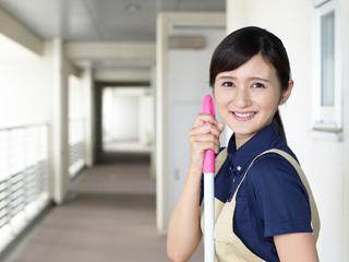 株式会社中央ビルサービス(ID:ti0371032221-4)のバイトメイン写真