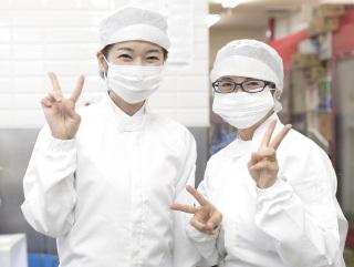 フジパン株式会社 西春工場(ID:hu0009073021-2)のバイトメイン写真