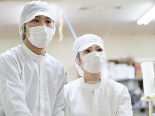 フジパン株式会社 西春工場(ID:hu0009102120-5)のバイトメイン写真