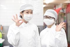 フジパン株式会社 西春工場(ID:hu0009043021-4)
