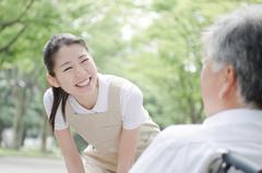 医療法人社団ちとせ会 介護老人保健施設 葵の園・長久手(ID:i0684051721-2)