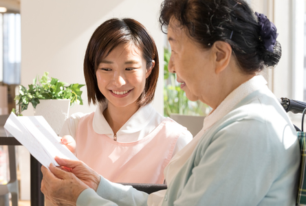 さくら介護ステーション 名古屋中央(ID:ti0154092320-3)のバイトメイン写真