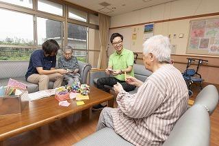 ガーデンハウス明範荘(ID:ka0352093020-4)のバイトメイン写真