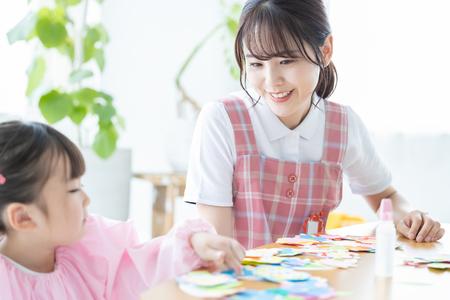 社会福祉法人さくら会 戸田さくら保育園(ID:to0869120920-2)のバイトメイン写真