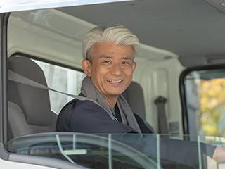 愛知車輌興業株式会社(ID:a0643121420-5)のバイトメイン写真