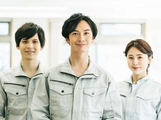 ミナミ金属株式会社 RC東海(ID:mi0085101420-1)のバイトメイン写真