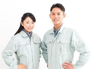 ミナミ金属株式会社 RC東海(ID:mi0085101420-4)のバイトメイン写真