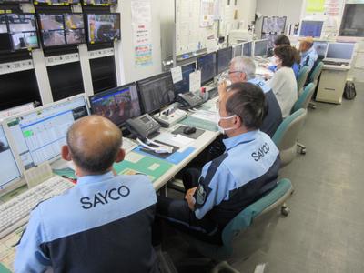 星光ビル管理株式会社 東海営業本部(ID:se0179103020-1)のバイトメイン写真