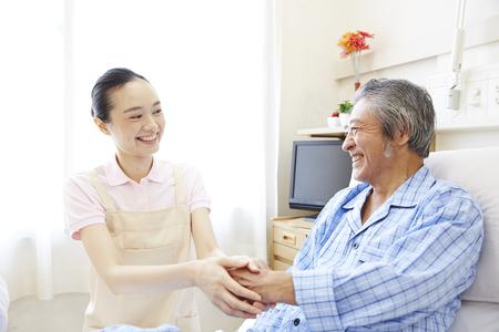 医療法人瑞頌会 尾張温泉かにえ病院(ID:ka0180121420-6)のバイトメイン写真
