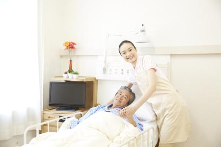 医療法人瑞頌会 尾張温泉かにえ病院(ID:ka0180121420-7)のバイトメイン写真