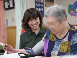 医療法人あいち診療会(ID:a1551102820-5)のバイトメイン写真