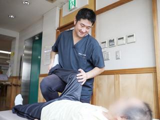 医療法人あいち診療会(ID:a1551102820-2)のバイトメイン写真
