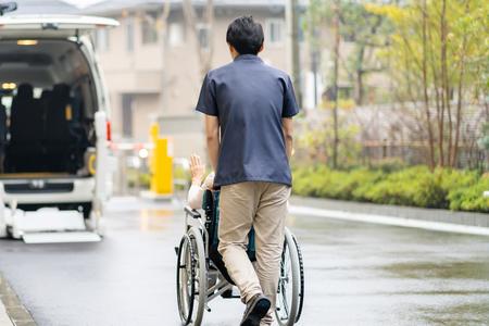 介護福祉老人ホーム 第二大和の里 (ID:ta01301032221-1)のバイトメイン写真