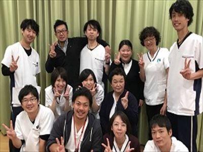 株式会社大理 なちゅらる訪問看護ステーション(ID:na0293112520-3)のバイトメイン写真